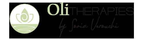 λογότυπο, ολιστικές θεραπείες στο Μαρούσι, από την Reiki Master Teacher Σόνια Βερούχη