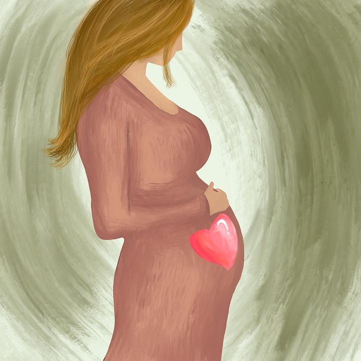 Το Ρέικι προσφέρει θεραπευτική ενέργεια όχι μόνο στις μητέρες, αλλά και στα αγέννητα μωρά τους, άρθρο από τις ολιστικές θεραπείες olitherapies στο Μαρούσι