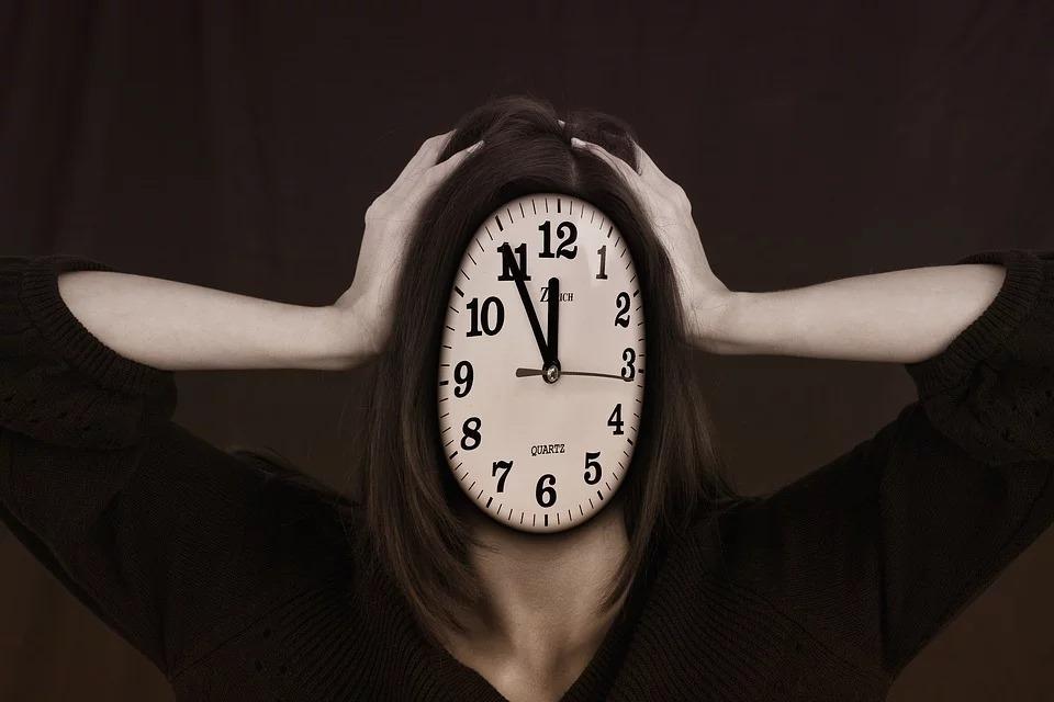 η ολιστική προσέγγιση στην καταπολέμηση του καθημερινού άγχους